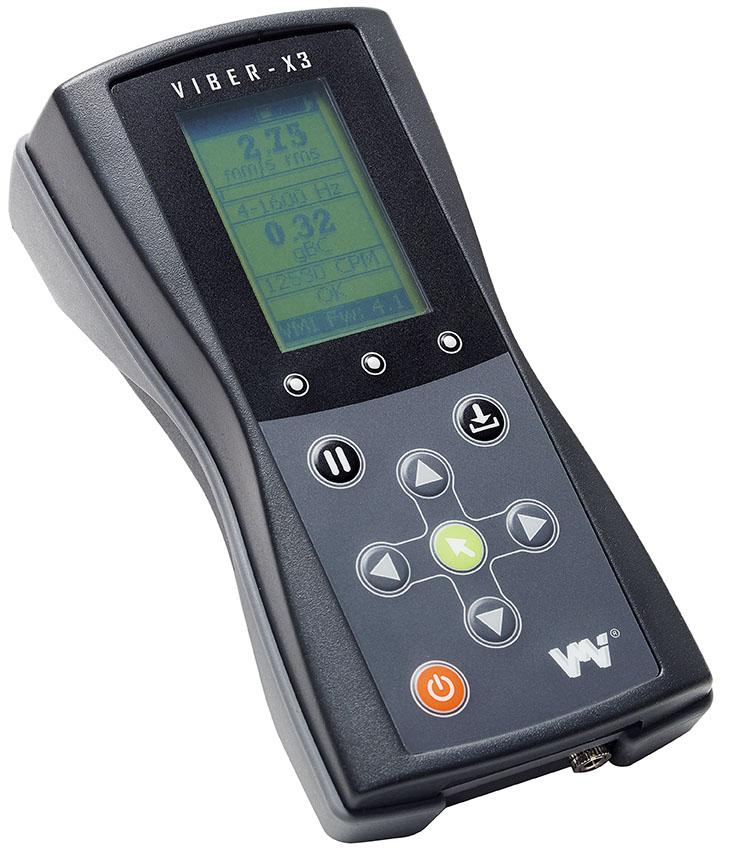 VMI VIBER X3