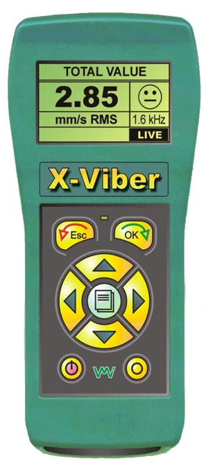 VMI X-Viber