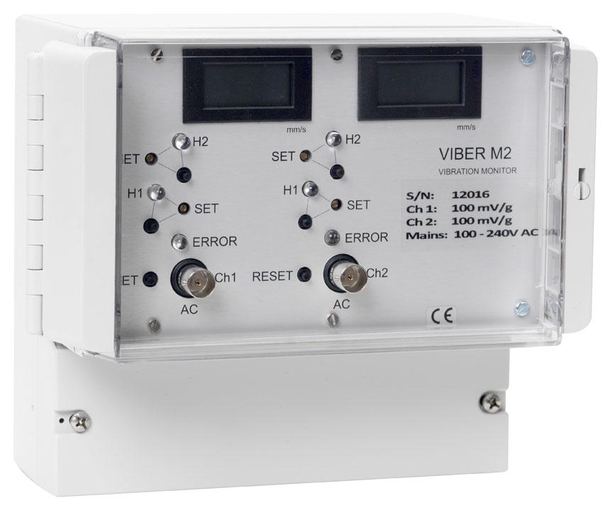 VMI VIBER M2
