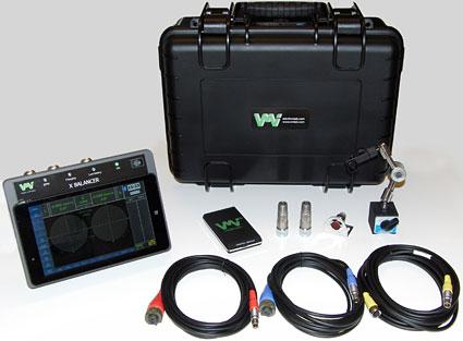 VMI X-Balancer kit