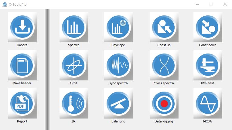 VMI X Tools