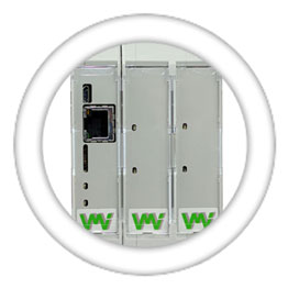 VMI VIBER M80 Systems