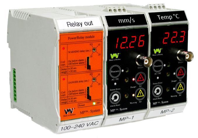 VMI - MP Systems